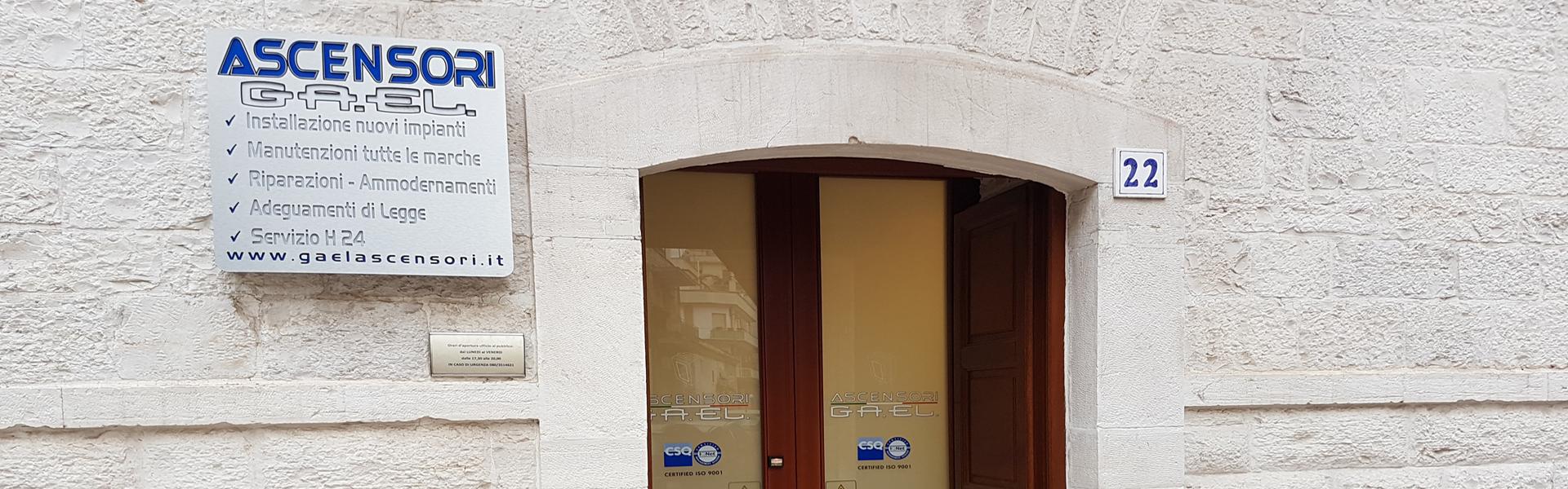 Gael Ufficio Terlizzi
